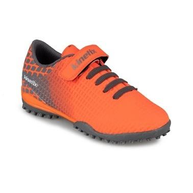 Kinetix Halı Saha Ayakkabısı Gri